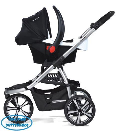 Kinderwagen mit 3 oder 4 Räder im Vergleich ++ Die Besten