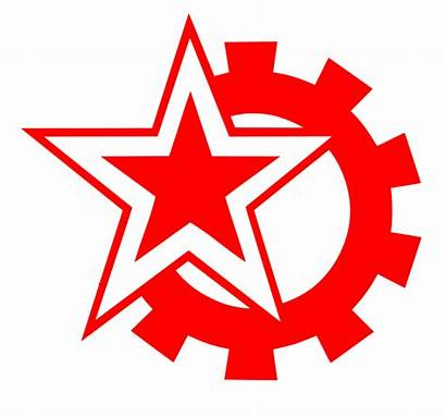 Deviantart Symbol Socialist Communism Symbols Flag Communist