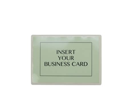 Self Adhesive Pocket For Large Business Cards Top Business Card Website Make Cards Free App Create In Excel Template For Edit How To A With Qr Code Design Your Own Yoga Examples Quick