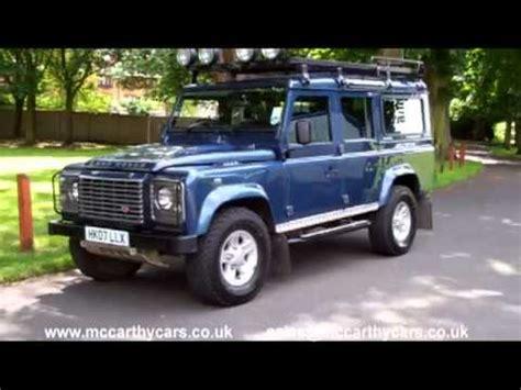 land rover defender  sale croydon surrey uk youtube
