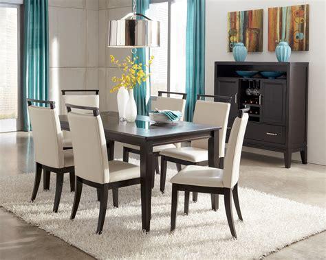 Trishelle Rectangular Dining Room Set, D55025, Ashley