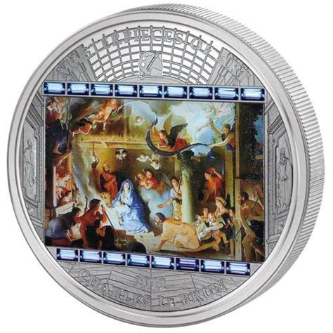 Masterpieces Of Art Adoration Of The Shepherds Charles