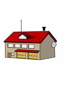 Library Building Clipart Black And White | Clipart Panda ...