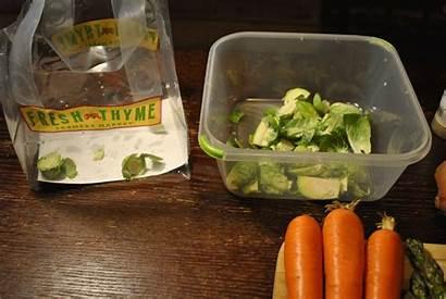 Prep Meal Veggies Minute Easy Ahead Week