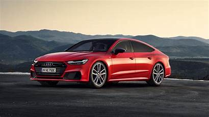 Audi A7 Sportback 4k Quattro Tfsi Line