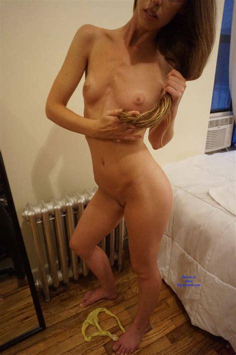 Amateur Anika Posing For First Time April 2018 Voyeur Web