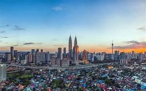 Petronas Towers High Definition Wallpaper