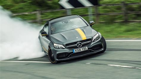 mercedes amg  review edition  driven top gear