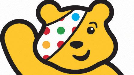 Bbc  Press Office  Bbc Children In Need 2010 Press Pack Pudsey Products
