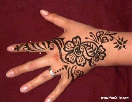 easy mehndi designs  hands beautifull  latest