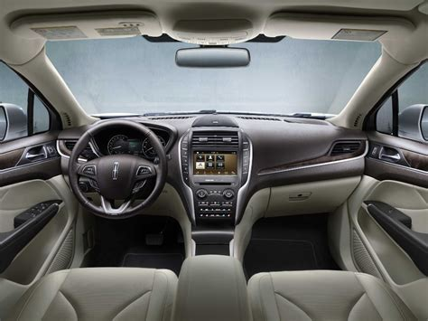 lincoln mkc overview  news wheel