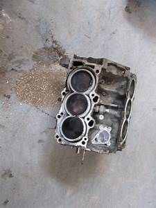 Find 98 99 Isuzu Rodeo 3 2l V6 M  T Engine Motor Cylinder