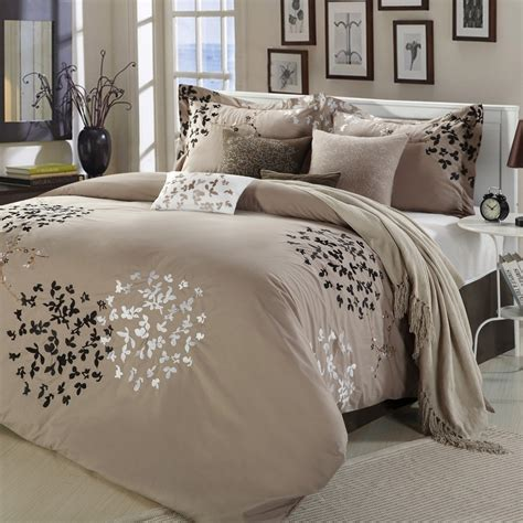 full size bedding sets in pretentious pcs bedding set