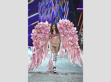 Victoria's Secret Fashion Show 2016 Part 2 Pink Gals and