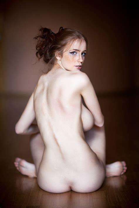 Freckled Redhead Porn Photo Eporner