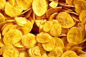 Banana chips (Nentharam) | Maharaj Snacks