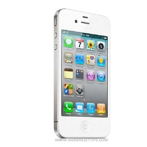 iphone 4 reset how to unlock iphone 4s or how to restore iphone 4s