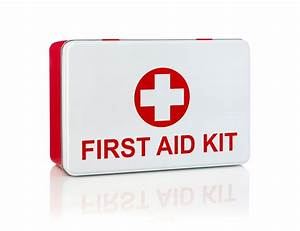 How to Make Your Own First Aid Kit - Beaumont Emergency Center