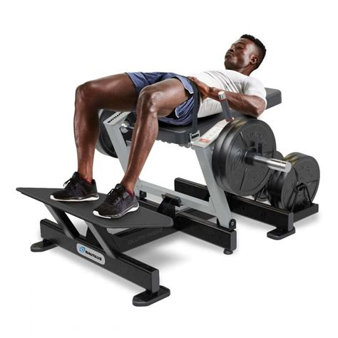 glute drive plate loaded hip thrust machine nautilus glute drive glutes thruster exercise