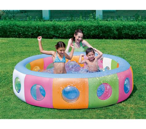 piscine gonflable carrefour