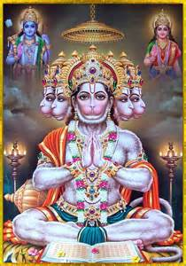 Mantra Lord Hanuman
