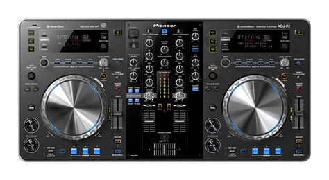 DJ System | Pioneer Electronics USA