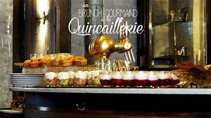 La Quincaillerie Paris : un brunch gourmand la quincaillerie un petit pois sur ~ Farleysfitness.com Idées de Décoration