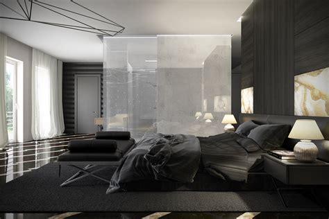 Darkbedroomdesign  Interior Design Ideas