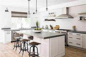 25, Best, White, Kitchens, For, Stylish, Space