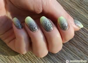 2017 Winter Nail Designs