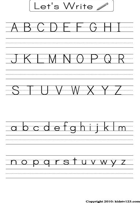 Letter Writing Worksheets  Crna Cover Letter