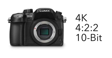 panasonic gh5 firmware v1 1 released mirrorless times