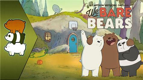 bare bears fury heart mp youtube