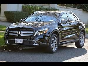 Mercedes Gla 250 : 2015 mercedes gla 250 review youtube ~ Melissatoandfro.com Idées de Décoration