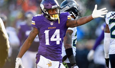 chance  stefon diggs   fantasy