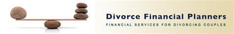 Divorce Financial Planners Home