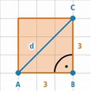Quadratzahlen Berechnen : wurzell ngen und abstandsbestimmung im koordinatensystem ~ Themetempest.com Abrechnung
