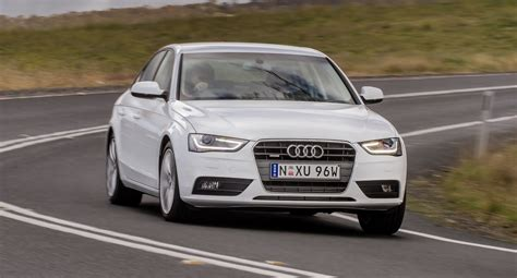 audi a4 quattro range ambition and s line to boost