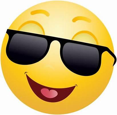 Emoji Smiley Clipart Face Smiling Emoticon Faces