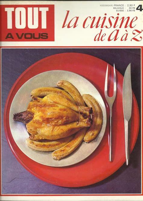 la cuisine de a z cuisine de a 195 z