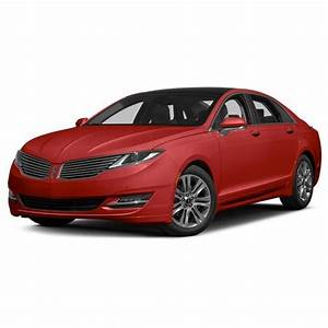 Lincoln Mkz  Cd4    Repair Manual