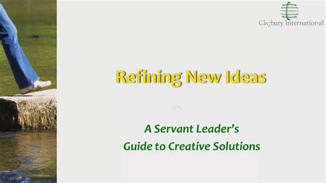 gtsh refining  ideas christian leadership academy