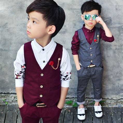 childrens formal sets  pics wedding suits