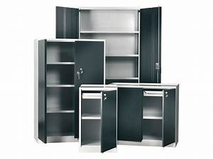 Metal Storage Cabinets Lowes — New Decoration : Best