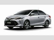 2017 Toyota Vios facelift unveiled, costs from RM77k in