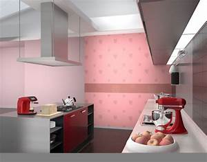 Küche Tapezieren Ideen : die k che tapezieren wir geben ihne wertvolle tipps mein bau ~ Markanthonyermac.com Haus und Dekorationen