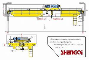 Eot Crane Electrical Circuit Diagram