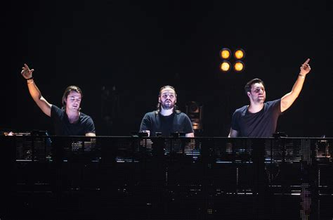 Swedish House Mafia To Release New Music For First Time