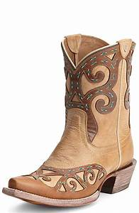 Women's Ariat Boots, Ariat Women's Boots, Ariat Boots for ...