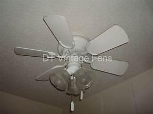 Dt vintage fans